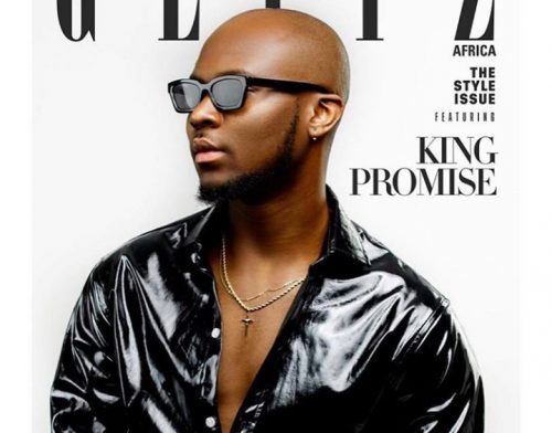 King Promise Biography