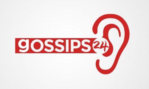 gossips24 official logo