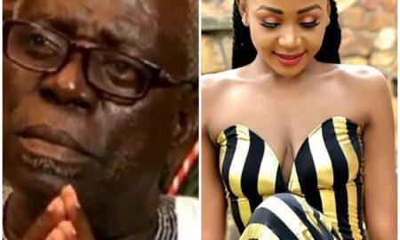 "The noisy ""all around"" actress in various interviews revealed that she has been having several sexual engagements with the man popularly known as 'Uncle Fred' sometimes in the quest to get a role in a movie."