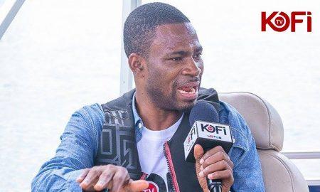 Kofi Adoma of Kofi Tv