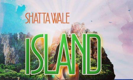 Island by Shatta Wale