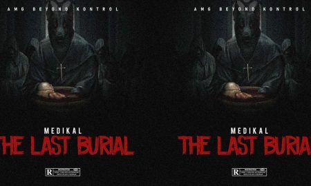 DOWNLOAD MP3: Medikal - Last Burial