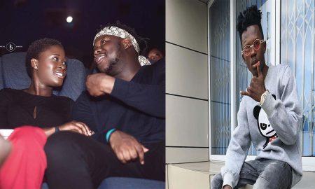Fella Makafui 'Breaks Down' After Strongman Dissed Medikal