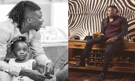 Stonebwoy, Stonebwoy's Performance At 2019 Ghana Party In The Park