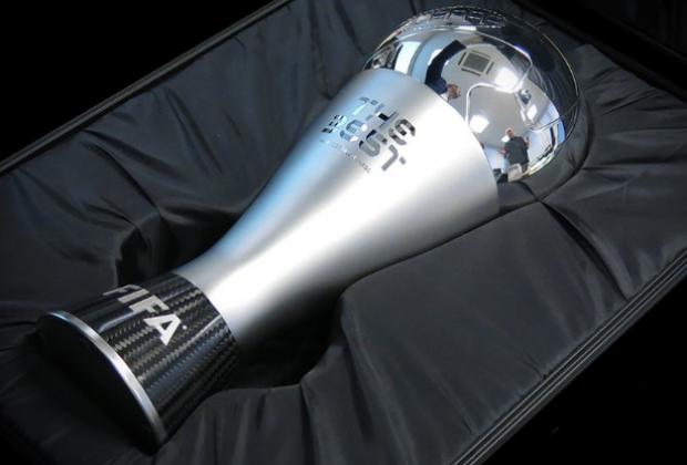 FIFA Best Men's Player 2019