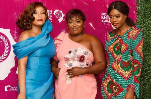 List Of Nominees For 2019 Golden Movie Awards