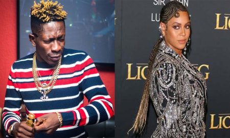 How Shatta Wale Got Featured On Beyonce's Album