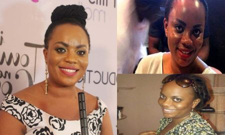Actress Khareema Aguiar Sued For Refusing To Pay Ghc50,000 Money She Borrowed