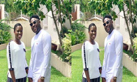 Medikal And Fella Makafui Throw More Pressure