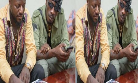 """""""I Am Happy For Shatta Wale"""" - Pope Skinny"""