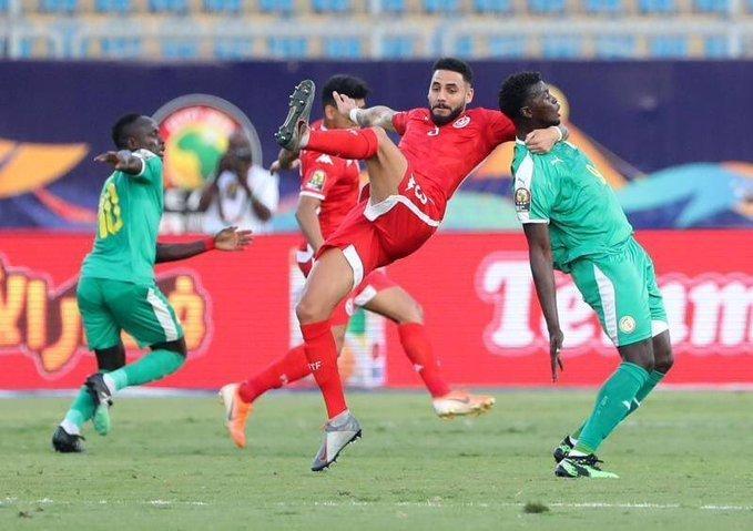 Senegal In AFCON Final