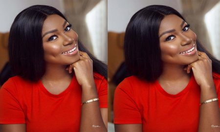 Yvonne Nelson, I Am The Most Beautiful Actress In Africa - Yvonne Nelson