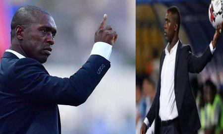 Cameroon sacks Seedorf