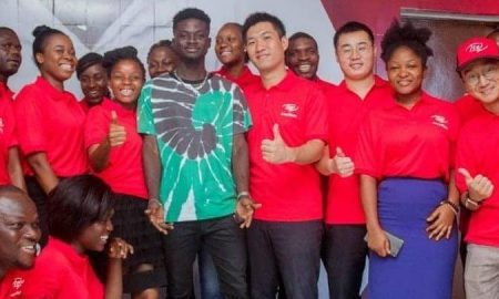 I've Never Signed A Gh500 Ambassadorial Deal in My Life - Fella Makafui Reacts To Report 2