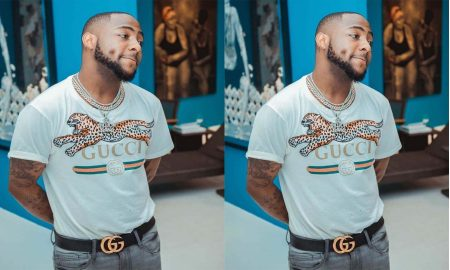 Underground Artiste Sues Davido Over Alleged 4Million Naira Fraud