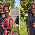 Diana Hamilton Celebrates Her Husband On His Birthday