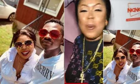 Afia Schwarzenegger's Boyfriend Reveals How She Stole The Chain