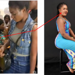 Photos Of An Alleged Regular Customer Of Mama Gee Spotted In A Viral Video Pops Up