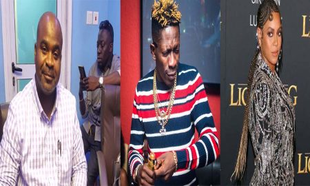 Here Is The Man Who Made The Entire Beyonce And Shatta Wale Feature A Dream Come True