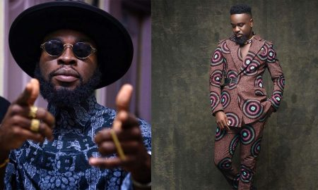Manifest trolls Sarkodie on his birthday