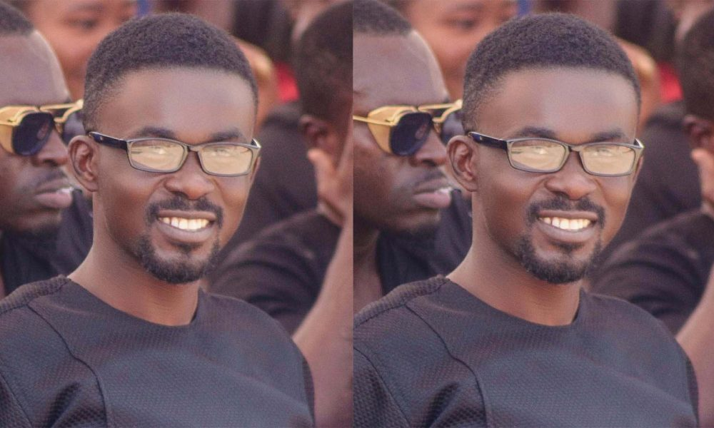 NAM 1, MenzGold, First Video Of Nam1 After Court Granted Him Bail, Menzgold CEO, NAM1, Nana Appiah Mensah
