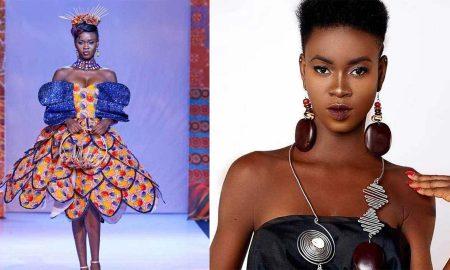 Ghanaian Model Dies Allegedly Through An Abortion
