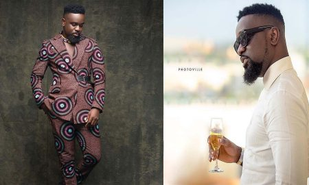 Sarkodie, list of Sarkodie songs in 2019