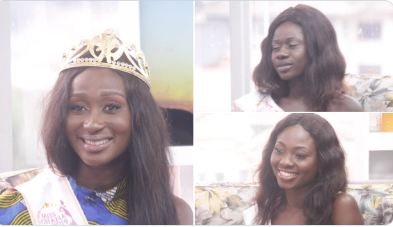 Ghanaians roasted the Miss Ghana 2019 queens on social media labeling them as ugly and not fit to represent Ghana internationally.