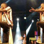 Stonebwoy, Stonebwoy's Performance , Stonebwoy Full Performance At July In Nungua Concert