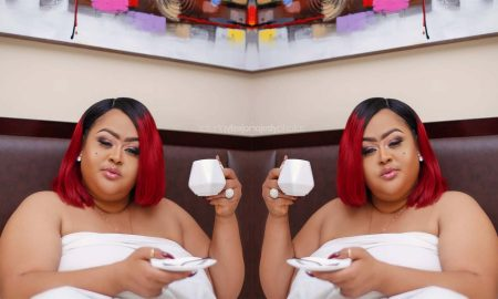Actress Vivian Jill Drops Bedroom Photos