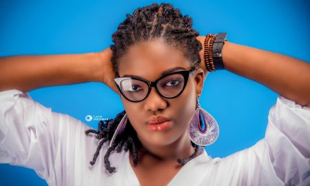Wendy Shay Is A Disappointment To Female Musicians – Singer Iona Spits Fire (VIDEO) 12