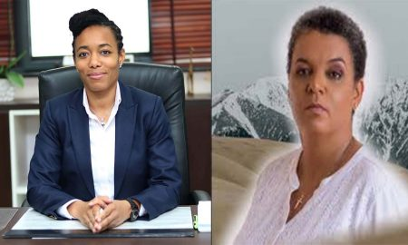 NDC Female Parliamentary Aspirants For 2020 Elections