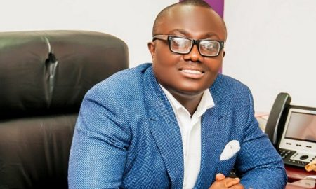 Video: Workers  left because we couldn't pay salaries 6 to 7 months – Bola Ray 13
