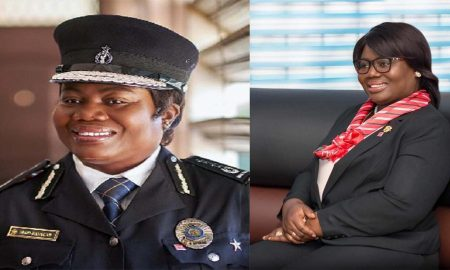 My resignation will not bring back the missing Takoradi girls – CID Boss
