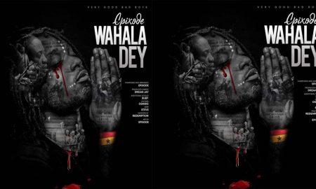 Epixode - Wahala Dey