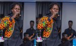 Fameye Thrills Fans At 2019 Ghana Music & Arts Awards Europe Launch