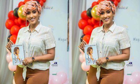 Juliet Ibrahim, Jackie Appiah