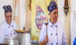Kenyan chef sets new world record