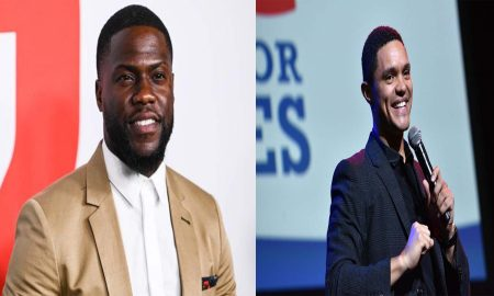 Top 10 highest-earning stand-up comedians of 2019,