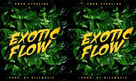 DOWNLOAD MP3: Omar Sterling - Exotic Flow