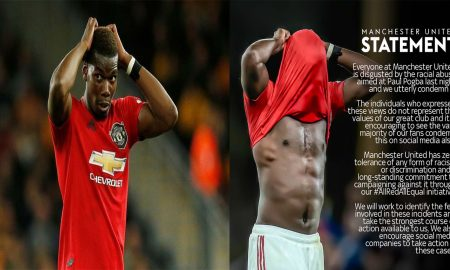 Paul Pogba, Manchester United,