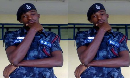 Police Officer Murdered In Cold Blood In Eastern Region