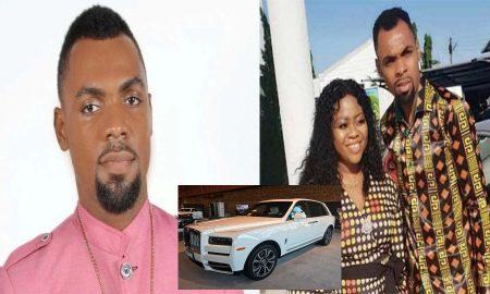Reverend Obofour Buys 2019 Rolls Royce Cullinan Worth $400,000