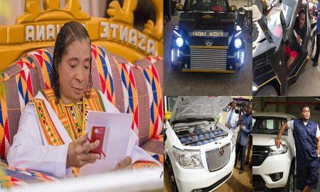 Cost Of Kantanka Cars