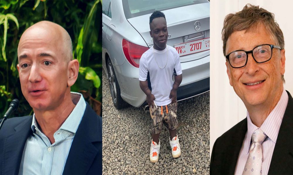 Richest People In The World 2019