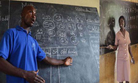 Teachers Reject Allowance