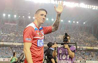Fernando Torres Retires From Football After 6-1 Final Match Loss In Japan 10
