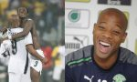 Junior Agogo was 40, how old did you guys say Asamoah Gyan was again?- A look at Twitter Reactions 35