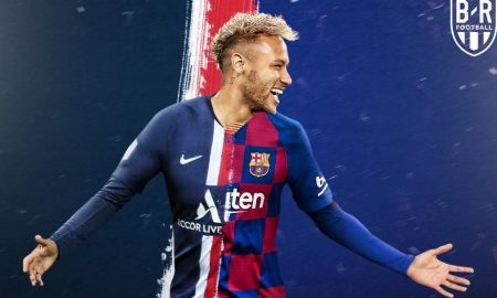 Barcelona prepares fresh for Neymar bid as PSG lines up for Dybala 19