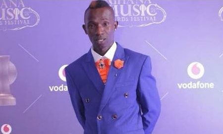 Patapaa Pockets Cool $11,000 from the first Sale of Album Copy 18